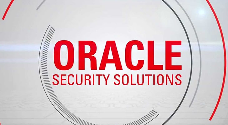 DataSunrise for Oracle Security