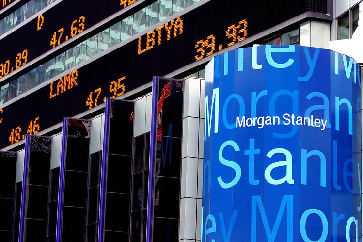Morgan Stanley data breach