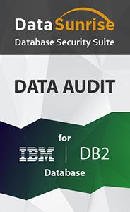Database Audit for IBM DB2