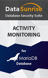 Activity Monitoring for MariaDB