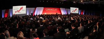 DataSunrise Attends Oracle OpenWorld