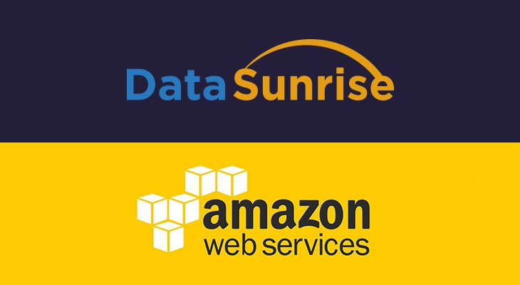 Creating DataSunrise Instance on Amazon AWS