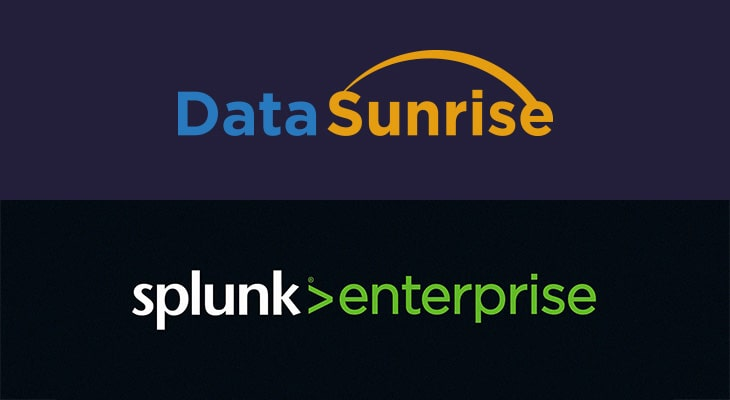 Integrating DataSunrise with Splunk Enterprise