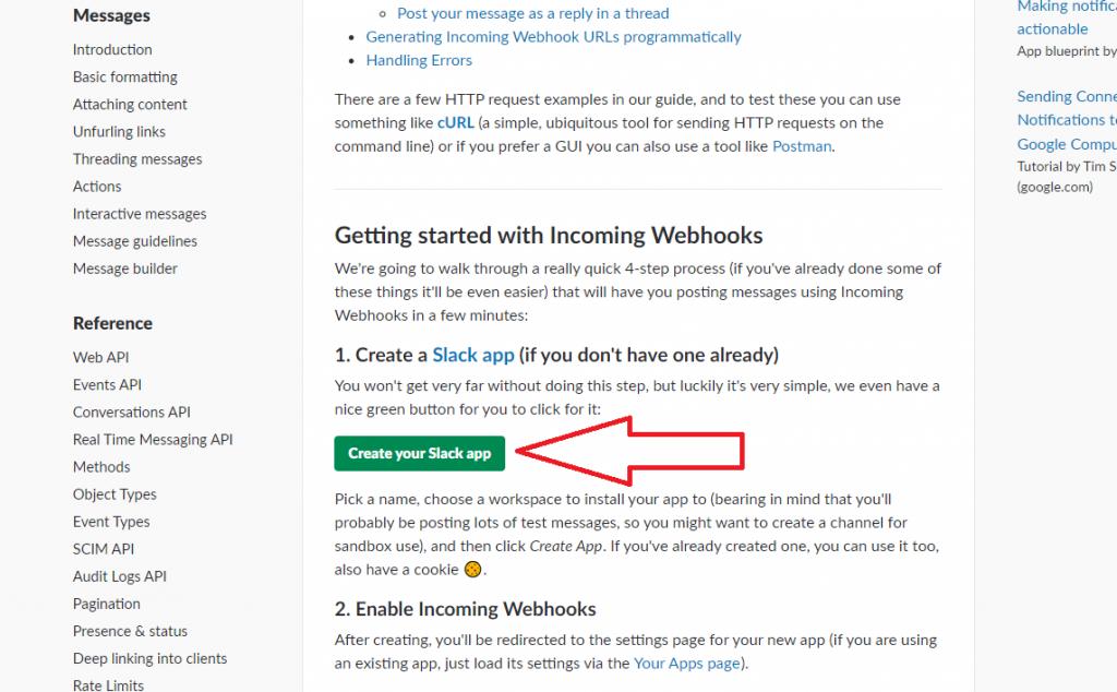 Sending DataSunrise Notifications to Slack | DataSunrise