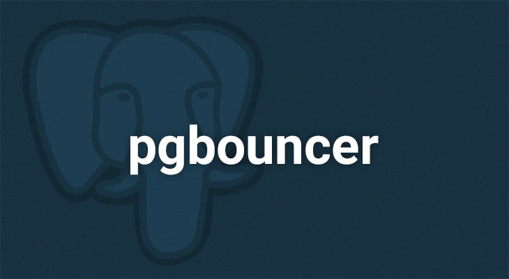Connection Pooling with PgBouncer