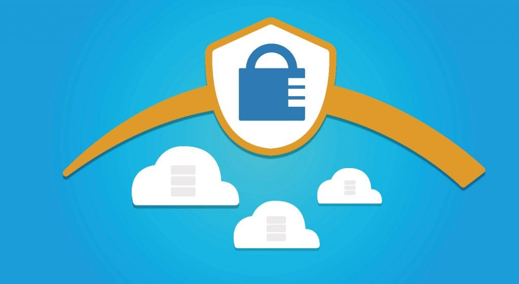 Help Yourself to Some Database Security in the Cloud