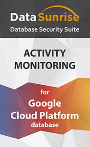 Activity Monitoring for Google Cloud SQL