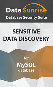 sensitive data discovery mysql