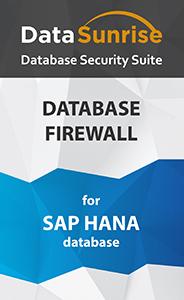Logo: DataSunrise Database Security Suite