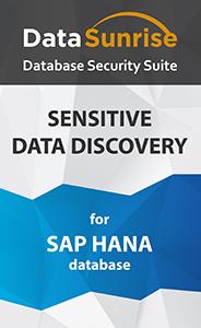 Sensitive Data Discovery
