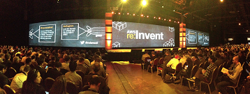 DataSunrise is Sponsoring AWS re:Invent 2017 in Las Vegas, NV