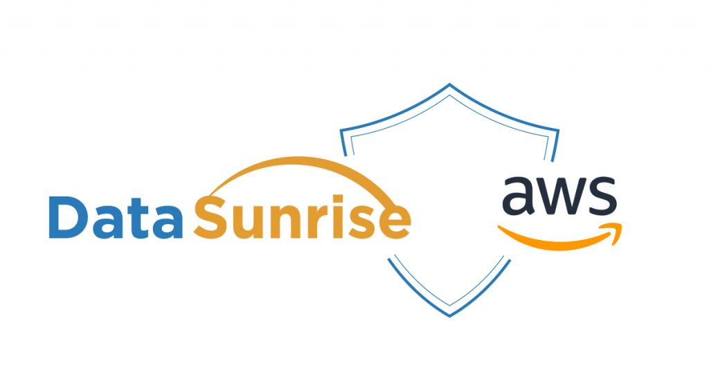 DataSunrise Database Security on Amazon AWS Database Blog.