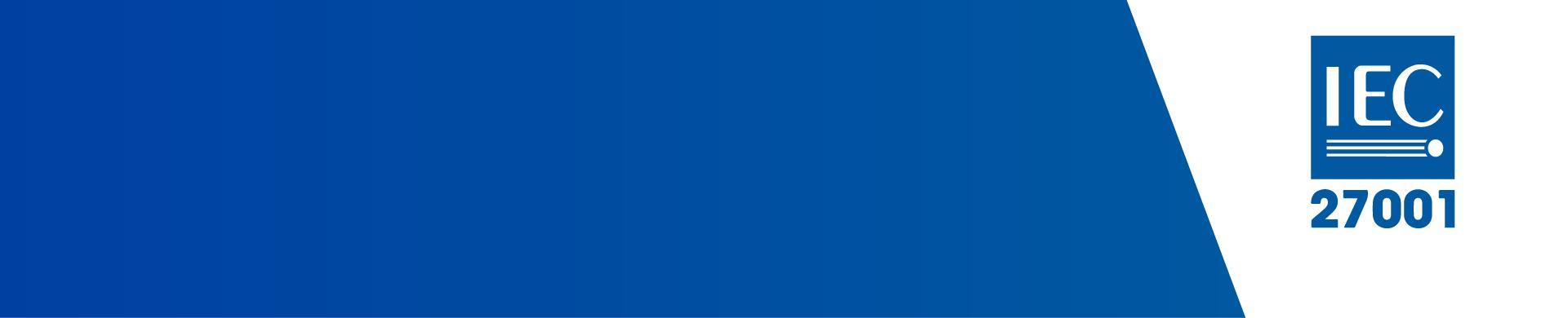 IEC 27001 Compliance
