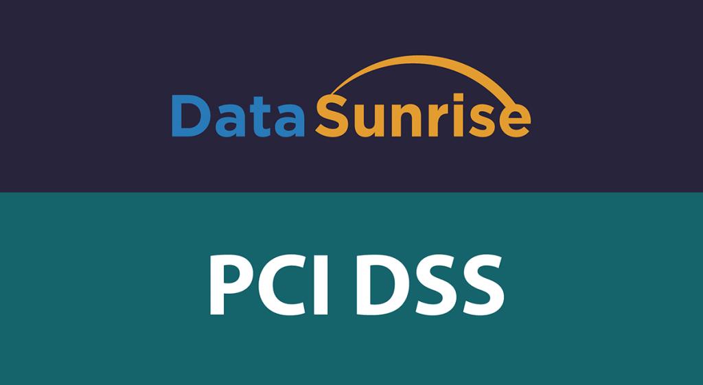 PCI DSS Compliance