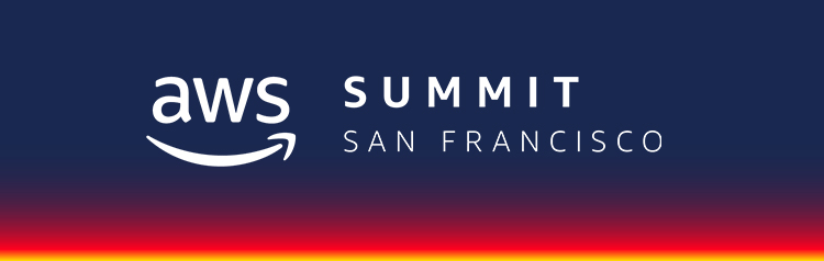 DataSunrise is Attending the AWS Summit 2018 in San Francisco, CA