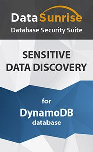 Sensitive Data Discovery for Amazon DynamoDB