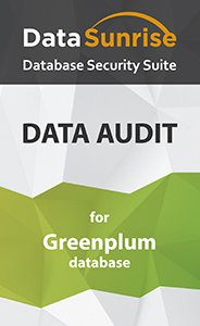 Database Audit for Greenplum