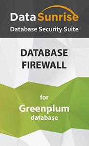 Database Firewall for Greenplum