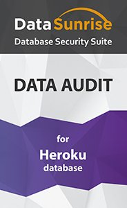 Database Audit for Heroku Postgres