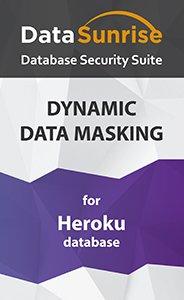 Data Masking for Heroku Postgres