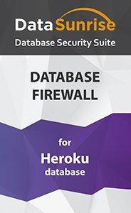 Database Firewall for Heroku Postgres