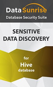 Sensitive Data Discovery for Apache Hive