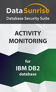 ibm db2 database activity monitoring by datasunrise