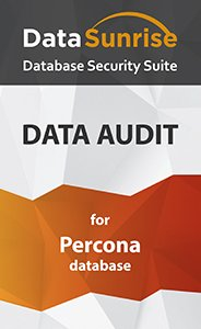 Data Audit for Percona Server