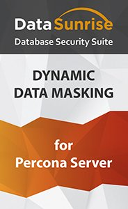 Data Masking for Percona Server for MySQL