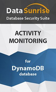 Activity Monitoring for Amazon DynamoDB