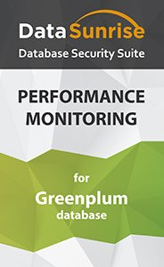 Performance Monitoring for Greenplum