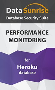 Performance Monitoring for Heroku Postgres