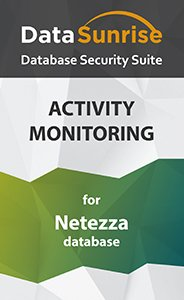 Activity Monitoring for Netezza