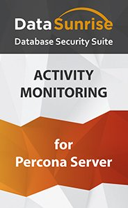 Activity Monitoring for Percona Server for MySQL