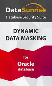 Logo: DataSunrise Database Security Suite