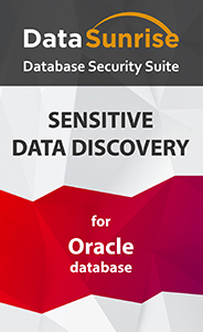 oracle sensitive data discovery