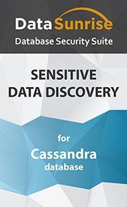 Sensitive Data Discovery for Cassandra