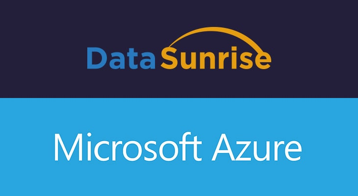 Creating a DataSunrise Virtual Machine on Microsoft Azure