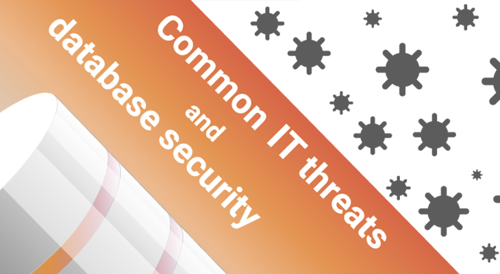 Common IT Threats and Database Security