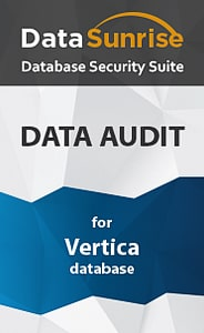 Database Audit for Vertica