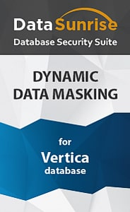 Data Masking for Vertica
