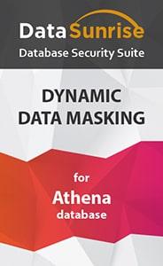 Data Masking for Amazon Athena