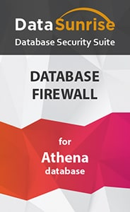 Database Firewall for Amazon Athena