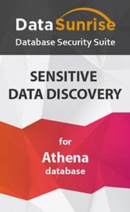 Sensitive Data Discovery for Amazon Athena