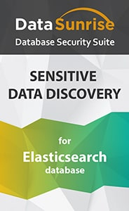 Sensitive Data Discovery for Elasticsearch