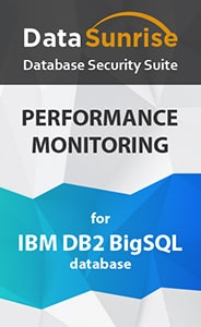 Performance Monitoring for IBM DB2 Big SQL