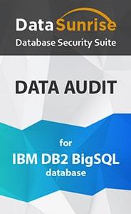 Database Audit for IBM DB2 Big SQL