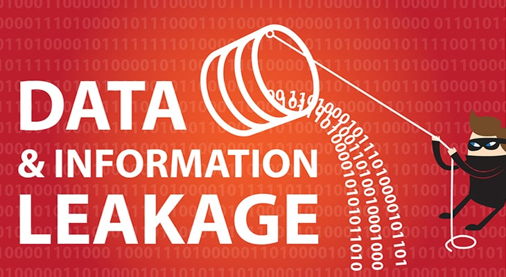 Data and Information Leakage