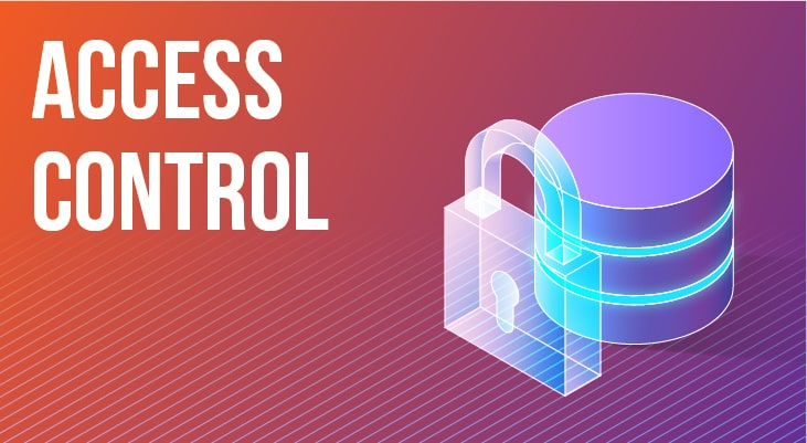 What is Access Control in Database Security?