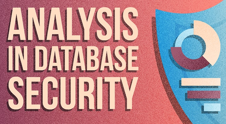 Analysis in Database Security